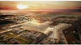 İstanbul Havalimanı'nın Su ve Mekanik Isı Yalıtımı Ode'den