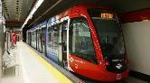 Esenboğa Havalimanı Metrosu İçin İhaleye Çıkılacak