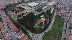 """""""Deprem Alanları AVM'lere Dönüştürüldü"""""""