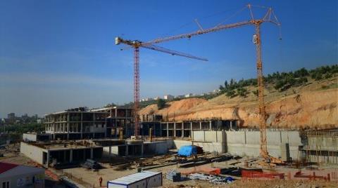 Kamu Binalarının Yapımı İçin 11.2 Milyar Lira Ödendi