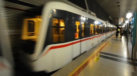 Yenikapı-İncirli-Sefaköy Metro Hattı İhaleye Çıkıyor