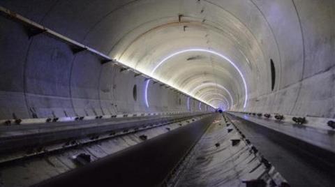 Elon Musk'ın Dev Yeraltı Tüneli Bugün Açılıyor