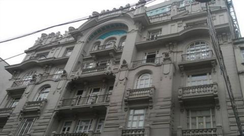 Mehmet Akif Ersoy'un İstiklal Caddesi'ndeki Evi Müze Olacak