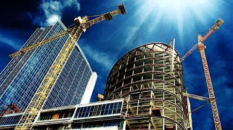 İnşaat Sektörü 2019'a Umutla Bakıyor