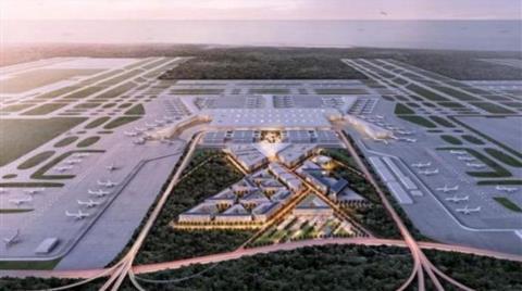 Havalimanı Kademeli Taşınacak