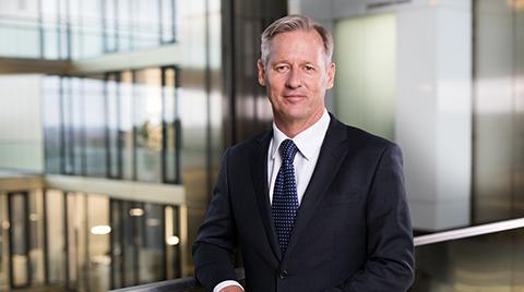 thyssenkrupp'un Yeni CEO'su Peter Walker