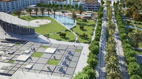 Mimarlar Odası Ankara Şubesi'nden Millet Bahçeleri Açıklaması