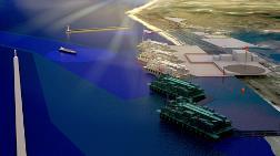 Rönesans ve Saipem LNG Projesi'ne İmza Attı