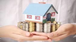 Ev Satışları Son 6 Yılın En Düşüğünde