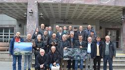 Şavşat'ta 7 Köyü Kurtaran Taş Ocağı İptal Kararı