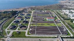 Sanayi Kenti 'Geri Kazanım Suyu' ile Tasarruf Ediyor