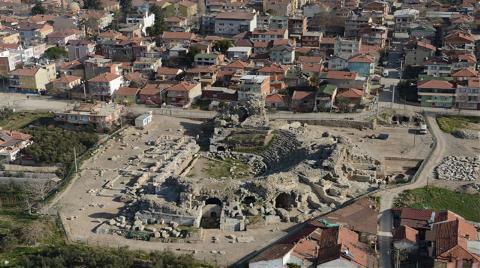 Bakanlık, İznik İçin UNESCO'ya Başvuru Yapacak