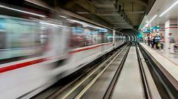 Yenikapı-Hacıosman Metro Hattında Arıza Giderildi