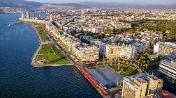 İzmir Konut Fiyatlarında İstanbul ve Ankara'yı Solladı
