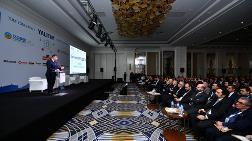 İZODER, Yalıtım Seminerleri'nin Finalini İstanbul'da Yaptı