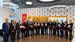 Türk Ytong 55. Yılını Kutladı