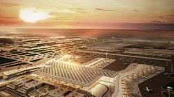 İstanbul Havalimanı'nda Kira ve Yolcu Garantisi Ne Zaman Başlayacak?