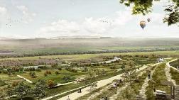Diyarbakır'ın İlk Millet Bahçesi Sur'a Yapılacak