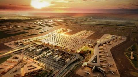 İstanbul Havalimanı'na Taşınma Tarihi Belli Oldu