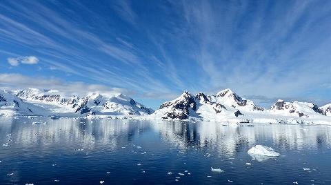 Kanada'daki Buzulların Yüzde 80'i 50 Yıl İçinde Eriyecek