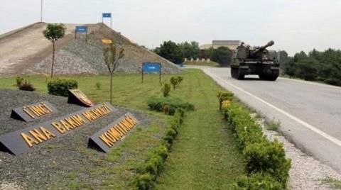 Askeri Fabrikada Katar İddiası