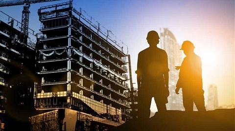 İnşaat Sektörüne İş Kazalarını Önleyecek Teşvik