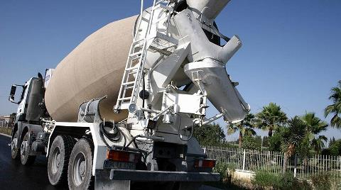 Müteahhitlerden Çimento Sektörüne Tepki