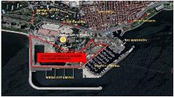 Ataköy Marina AVM Geliyor