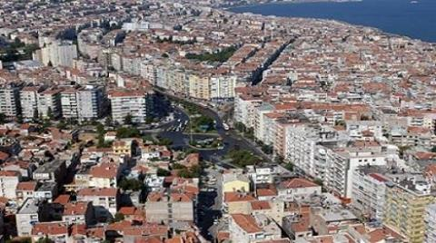 İzmir Karabağlar'daki Kentsel Dönüşüm Planına İptal Kararı