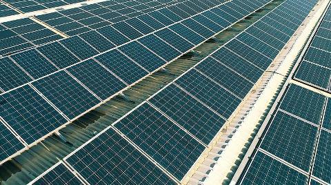Çukurova'nın Güneşi Enerjiye Dönüşüyor