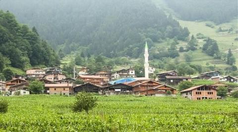 Trabzon'da Vergisini Ödemeyenlerin Tapularına Haciz