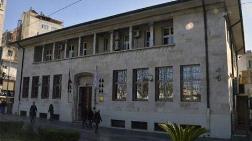 Antalya Merkez Bankası'nın Tarihi Binası İçin Müze Önerisi