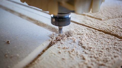 Ağaç İşleme Makineleri Sektörü Rotayı İhracata Çevirdi