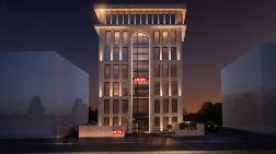 TOKİ'den RTÜK'e Yeni Bina