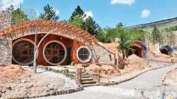 Sivas'ta 17 Hobbit Evi Hizmete Giriyor
