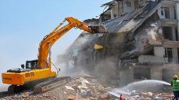 """""""Depremle İlgili Dönüşümde Hiç Müsamahakar Olmayacağız"""""""