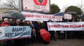 Bakırköy'de 'İnsan Odaklı Kentsel Dönüşüm' Talebi