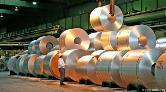 Çelik Sektöründen 15,6 Milyar Dolarlık İhracat