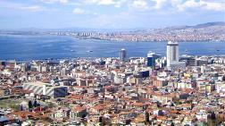 İzmir Karabağlar'daki Kentsel Dönüşüm Planı Yine İptal Edildi