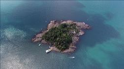 Giresun Adası için 'Dünya Miras Geçici Listesi'ne Başvuru