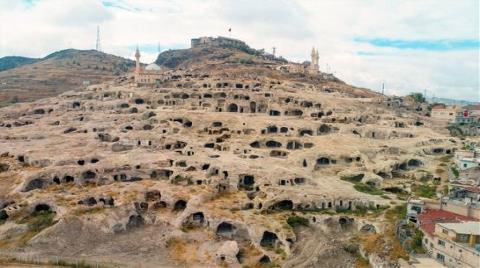 Nevşehir Kalesi ve Çevresine Kentsel Dönüşüm Ödülü