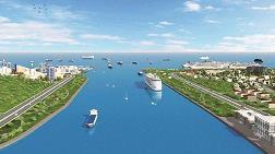 Kanal İstanbul, Dünyanın İlk 'Enerji Kanalı' Olabilir