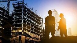 Kentsel Dönüşüm - Belgesi Olmayan İşçiye İnşaat Yasağı