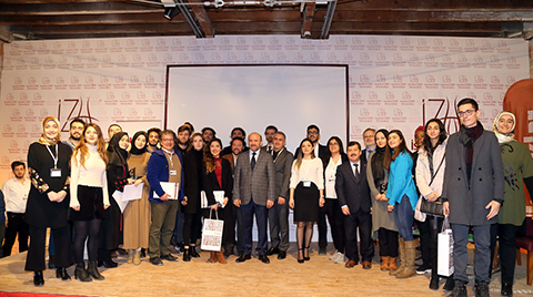 'Tuğlayı Keşfet' Yarışması Ödülleri Sahiplerini Buldu
