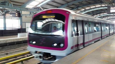 İstanbul'da 2020'de 14 Yeni Metro Hattı Açılacak