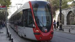 İstanbul Tramvay Hatları Yenileme İhalesi İptal Edildi