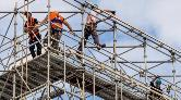 İnşaat Sektöründe İş Kazaları Azaltılıyor