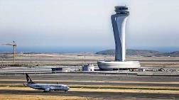 THY, İstanbul Havalimanı'na Mart'ta 5 Bin TIR'la Taşınacak