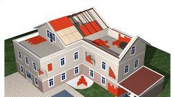 """""""Enerji Tasarrufu İçin Isı Yalıtımlı ve Çevre Dostu Binalara Öncelik Verilmeli"""""""