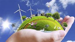 Gelecek Sürdürülebilir, Temiz ve Yeşil Enerjide
